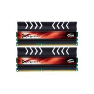 DDR3 2x4 Гб 1866 МГц Team Xtreem LV (TXD38192M1866HC11DC-D)