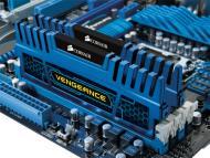 DDR3 2x4 Гб 1600 МГц Corsair (CMZ8GX3M2A1600C9B)