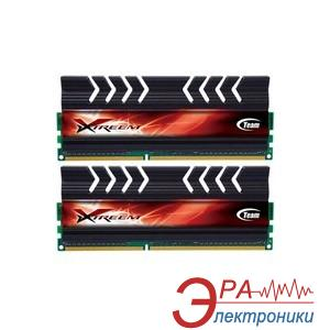 Оперативная память DDR3 2x4 Гб 2133 МГц Team (TXD38192M2133HC9NDC-L)
