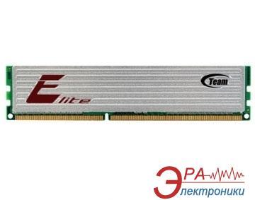 Оперативная память DDR3 4 Гб 1600 МГц Team (TED34G1600HC1101)
