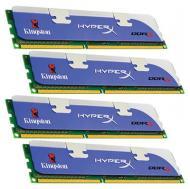 DDR3 4x4 �� 1600 ��� Kingston XMP HyperX Genesis (KHX1600C9D3K4/16GX)