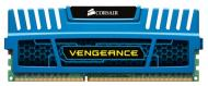 DDR3 4 �� 1600 ��� Corsair Vengeance Blue (CMZ4GX3M1A1600C9B)
