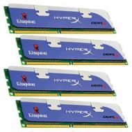 DDR3 4x2 Гб 1600 МГц Kingston HyperX (KHX1600C9D3K4/8GX)