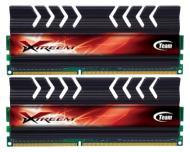 DDR3 2x2 Гб 2400 МГц Team Xtreem LV (TXD34096M2400HC9NDC-L)