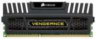 DDR3 4 �� 1600 ��� Corsair Vengeance (CMZ4GX3M1A1600C9) Black
