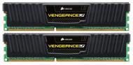DDR3 2x2 �� 1600 ��� Corsair Vengeance Low Profile (CML4GX3M2A1600C9) Black