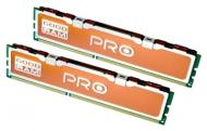 DDR3 2x2 Гб 2133 МГц Goodram Pro (GP2133D364L9A/4GDC)