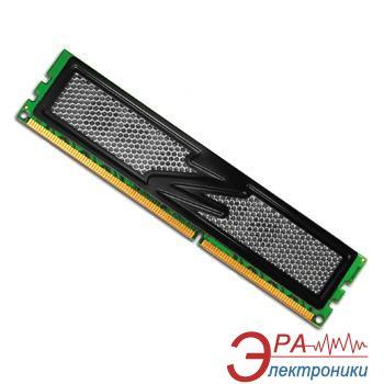 Оперативная память DDR3 2 Гб 1600 МГц OCZ Obsidian XTC Heatspreader (OCZ3OB1600LV2G.OEM)