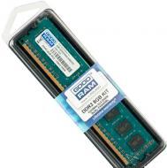 Оперативная память DDR3 8 Гб 1333 МГц Goodram (GR1333D364L9/8G)