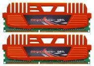 DDR3 2x2 �� 1600 ��� Geil (GEC34GB1600C9DC) Enhance Corsa