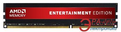 Оперативная память DDR3 2 Гб 1333 МГц Patriot AMD (AE32G1339U1-UO)