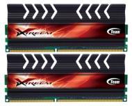 DDR3 2x2 Гб 1866 МГц Team (TXD34096M1866HC9KDC-L)