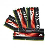 Оперативная память DDR3 4x4 Гб 2133 МГц Team (TXD316G2133HC11QC-L)