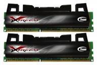 DDR3 2x4 �� 1866 ��� Team Xtreem Dark (TXD38192M1866HC9KDC-D)