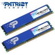 DDR3 2x2 Гб 1600 МГц Patriot HeatShield Box