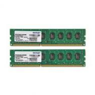 DDR3 2x2 Гб 1600 МГц Patriot Box