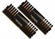Оперативная память DDR3 2x4 Гб 1600 МГц Patriot Viper Xtreme (PX538G1600LLK)