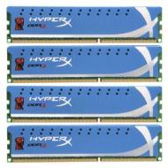 DDR3 4x2 �� 1866 ��� Kingston XMP HyperX Genesis (KHX1866C9D3K4/8GX)