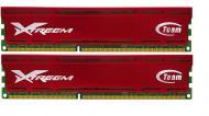 Оперативная память DDR3 2x8 Гб 1600 МГц Team Xtreem Vulcan (TXD316G1600HC9DC-V)