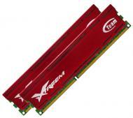 Оперативная память DDR3 2x4 Гб 2133 МГц Team Xtreem Vulcan (TXD38192M2133HC11ADC-V)