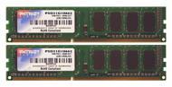DDR3 2x2 Гб 1333 МГц Patriot (PSD34G1333K)