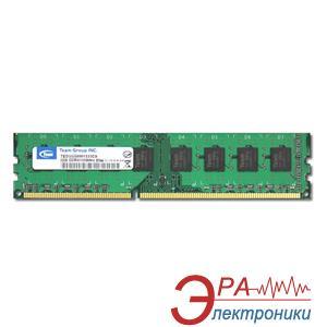 Оперативная память DDR3 2 Гб 1333 МГц Team Elite (TED32048M1333C9)