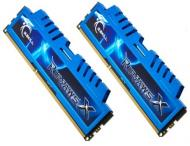 Оперативная память DDR3 2x2 Гб 1800 МГц G.Skill Original (F3-14900CL9D-4GBXM)