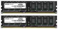 DDR3 2x2 �� 1600 ��� Patriot AMD (AE34G1609U1K-U)