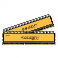 DDR3 2x4 Гб 1866 МГц Corsair BallistiX Tactical (BLT2KIT4G3D1869DT1TX0)