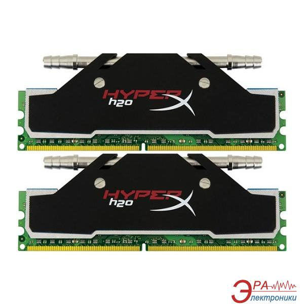 Оперативная память DDR3 2x2 Гб 2133 МГц Kingston HyperX H2O (KHX2133C10D3W1K2/4GX)