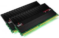 DDR3 2x4 Гб 1866 МГц Kingston HyperX T1 Black (KHX1866C9D3T1BK2/8GX)