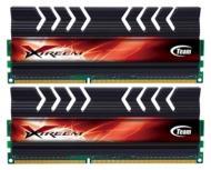 Оперативная память DDR3 2x4 Гб 2133 МГц Team Xtreem LV (TXD38192M2133HC11DC-L)