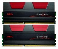 DDR3 2x4 Гб 2400 МГц Geil EVO TWO (GET38GB2400C11DC)