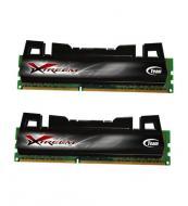 DDR3 2x4 Гб 1866 МГц Team Xtreem Dark (TDD38G1866HC9KDC01)