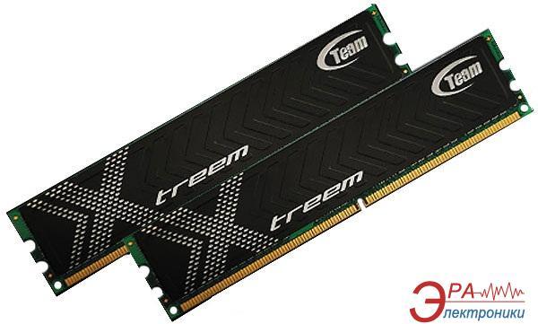 Оперативная память DDR3 2x8 Гб 1600 МГц Team Xtreem Vulcan (TLD316G1600HC9DC01)