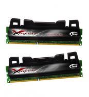 DDR3 2x2 �� 1600 ��� Team Xtreem Dark (TDD34G1600HC9DC01)