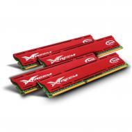 Оперативная память DDR3 4x4 Гб 1866 МГц Team Xtreem Vulcan (TLD316G1866HC11QC01)