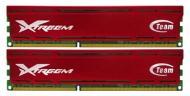 DDR3 2x4 �� 2400 ��� Team Vulcan (TXD38192M2400HC10BDC-V)