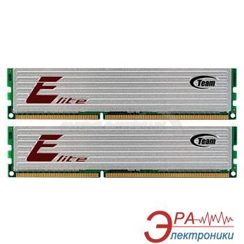 Оперативная память DDR3 2x2 Гб 1600 МГц Team Elite (TED34G1600HC11DC01)