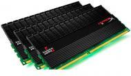 DDR3 3x4 Гб 2000 МГц Kingston HyperX OC Tall XMP Ret (KHX2000C9BD3T1K3/12GX)
