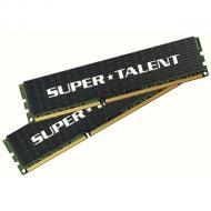 Оперативная память DDR3 2x2 Гб 1066 МГц Super Talent (W1066UX4G7)