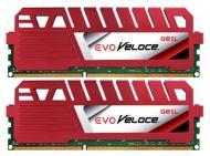 DDR3 2x4 �� 1866 ��� Geil Evo Veloce (GEV38GB1866C9DC)