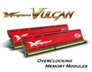 DDR3 2x8 �� 1866 ��� Team Xtreem Vulcan (TLD316G1866HC10SDC01)