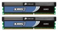 DDR3 2x2 Гб 1333 МГц Corsair XMS3 (TW3X4G1333C9A)