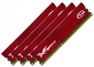 DDR3 4x4 Гб 2133 МГц Team Xtreem Vulcan (TLD316G2133HC11AQC01)