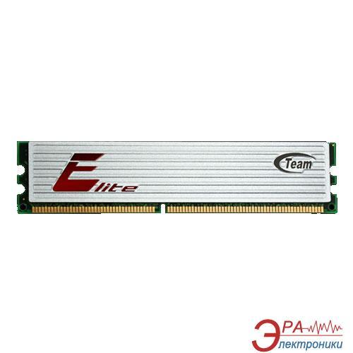 Оперативная память DDR3 2 Гб 1600 МГц Team Elite (TED32GM1600HC1101)