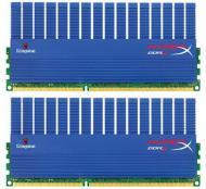 Оперативная память DDR3 2x8 Гб 1600 МГц Kingston Blue Hyper (KHX16C10B1K2/16X)