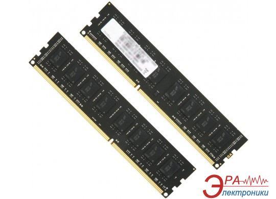 Оперативная память DDR3 2x4 Гб 1333 МГц G.Skill Original (F3-10600CL9D-8GBNT)