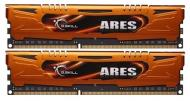 Оперативная память DDR3 2x8 Гб 1333 МГц G.Skill Ares LP (F3-1333C9D-16GAO)