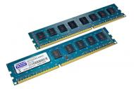 DDR3 2x4 Гб 1333 МГц Goodram (GR1333D364L9/8GDC)